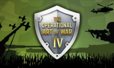 The Operational Art of War IV İndir Yükle