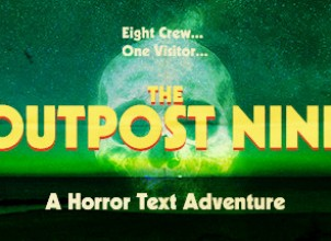 The Outpost Nine: Episode 1 İndir Yükle