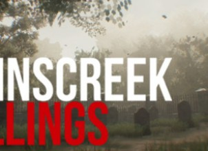 The Painscreek Killings İndir Yükle