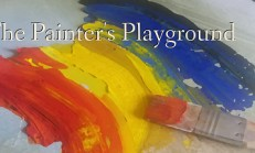 The Painter's Playground İndir Yükle