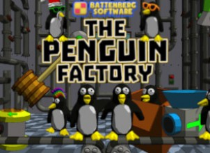 The Penguin Factory İndir Yükle