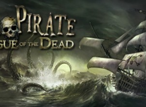 The Pirate: Plague of the Dead İndir Yükle