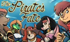 The Pirate's Fate İndir Yükle