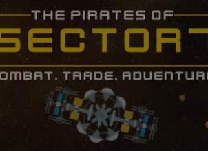 The Pirates of Sector 7 İndir Yükle