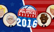 The Political Machine 2016 İndir Yükle