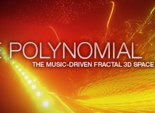 The Polynomial – Space of the music İndir Yükle