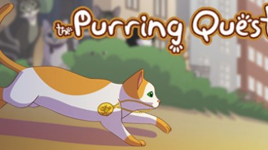 The Purring Quest İndir Yükle
