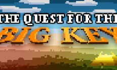 The Quest for the BIG KEY İndir Yükle
