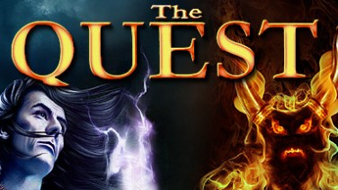 The Quest İndir Yükle
