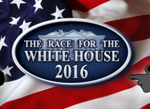 The Race for the White House 2016 İndir Yükle