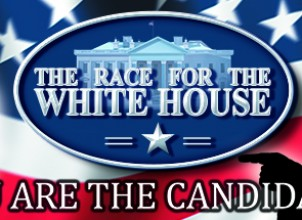The Race for the White House İndir Yükle