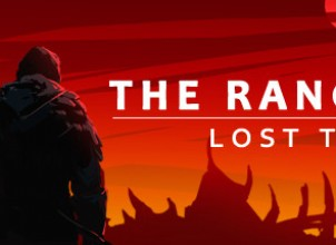 The Ranger: Lost Tribe İndir Yükle