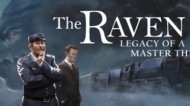 The Raven – Legacy of a Master Thief İndir Yükle