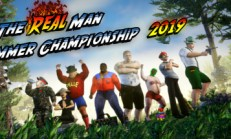 The Real Man Summer Championship 2019 İndir Yükle