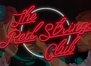 The Red Strings Club İndir Yükle