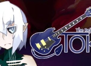 The Reject Demon: Toko Chapter 0 — Prelude İndir Yükle