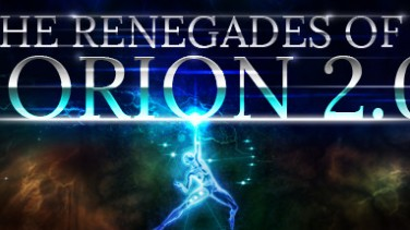 The Renegades of Orion 2.0 İndir Yükle