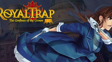 The Royal Trap: The Confines Of The Crown İndir Yükle