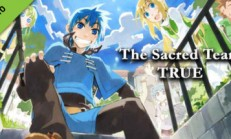 The Sacred Tears TRUE Demo İndir Yükle