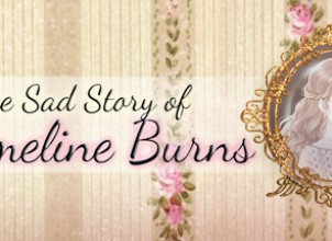The Sad Story of Emmeline Burns İndir Yükle