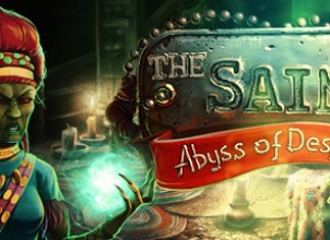 The Saint: Abyss of Despair İndir Yükle