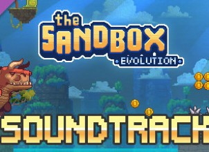 The Sandbox Evolution – Craft a 2D Pixel Universe! İndir Yükle
