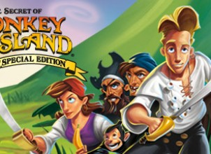 The Secret of Monkey Island: Special Edition İndir Yükle