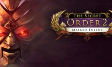 The Secret Order 2: Masked Intent İndir Yükle