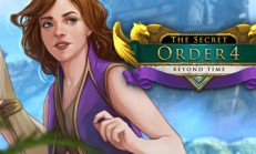 The Secret Order 4: Beyond Time İndir Yükle