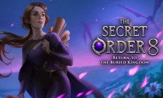 The Secret Order 8: Return to the Buried Kingdom İndir Yükle
