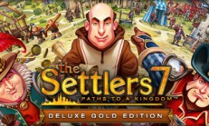 The Settlers 7: Paths to a Kingdom – Deluxe Gold Edition İndir Yükle