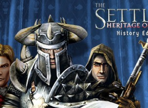 The Settlers® : Heritage of Kings – History Edition İndir Yükle