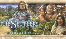 The Settlers® : Rise of an Empire – History Edition İndir Yükle