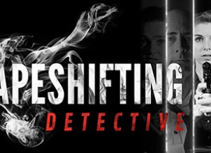 The Shapeshifting Detective İndir Yükle