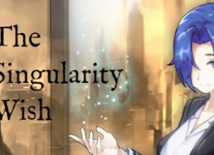 The Singularity Wish İndir Yükle