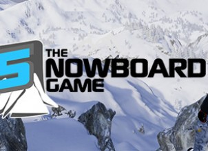 The Snowboard Game İndir Yükle
