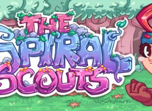 The Spiral Scouts İndir Yükle