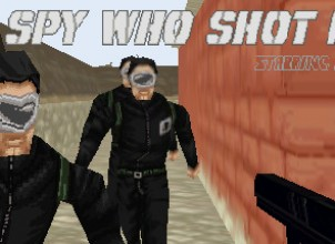 The spy who shot me™ İndir Yükle