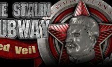 The Stalin Subway: Red Veil İndir Yükle