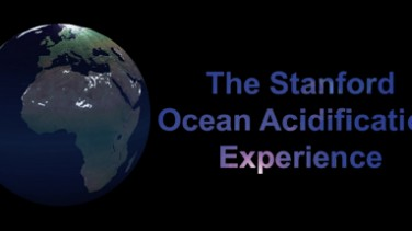 The Stanford Ocean Acidification Experience İndir Yükle