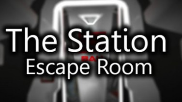 The Station: Escape Room İndir Yükle