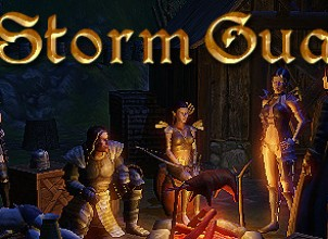 The Storm Guard: Darkness is Coming İndir Yükle