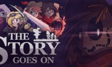 The Story Goes On İndir Yükle