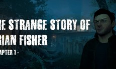 The Strange Story Of Brian Fisher: Chapter 1 İndir Yükle