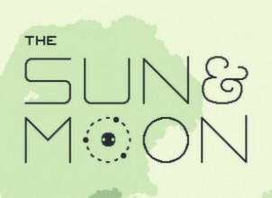 The Sun and Moon İndir Yükle