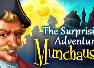 The Surprising Adventures of Munchausen İndir Yükle