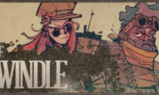 The Swindle İndir Yükle