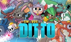 The Swords of Ditto İndir Yükle