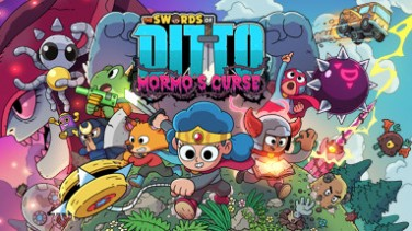 The Swords of Ditto: Mormo's Curse İndir Yükle