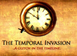 The Temporal Invasion İndir Yükle